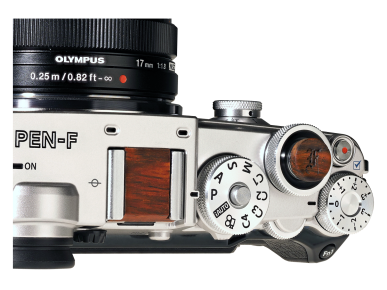 PEN‑F Decoration Kit, Olympus, Appareils photo hybrides , PEN & OM-D Accessories
