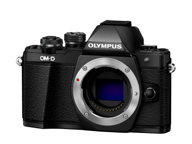 E‑M10 Mark II, Olympus, Appareils photo 4/3 hybrides , OM-D