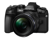 E‑M1 Mark II, Olympus, Appareils photo 4/3 hybrides , OM-D