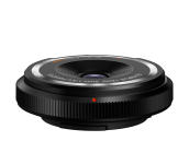 Body Cap Lens 9mm 1:8.0, Olympus, Appareils photo hybrides , PEN & OM-D Accessories