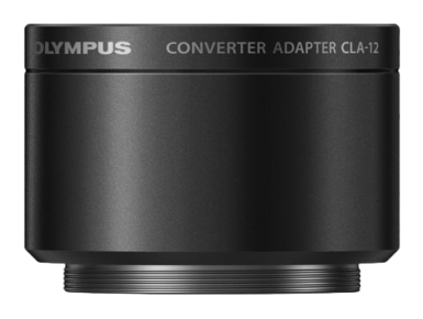 CLA‑12, Olympus, Appareils photo compacts , Compact Cameras Accessories