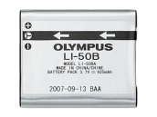 LI‑50B, Olympus, Appareils photo compacts , Compact Cameras Accessories