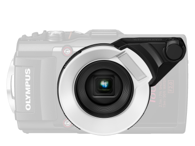FD‑1, Olympus, Appareils photo compacts , Compact Cameras Accessories
