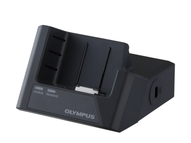 CR21, Olympus, Accessories Professional Dictation