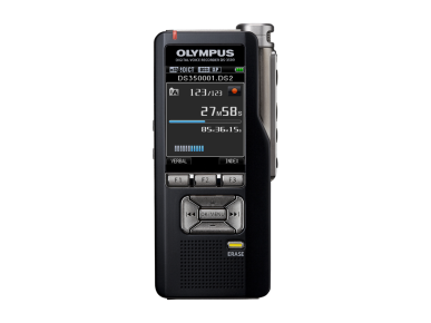 DS‑3500, Olympus, Professional Dictation