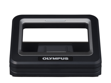 CR20, Olympus, Accessories Professional Dictation